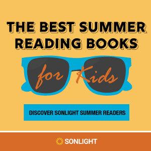 Sonlight Summer Readers 2021