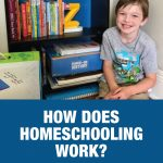 How Does Homeschooling Work? FAQs, Tips, Best Practices