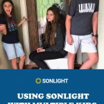 One Sonlight HBL with Multiple Kids: Handling the Readers