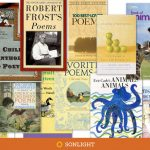 11 Poetry Anthologies for Kids That Every Home Library Needs