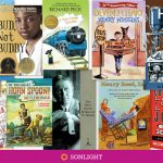 10 Novels to Make Your Kids Laugh Out Loud