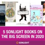 5 Sonlight Books on the Big Screen in 2020
