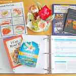 4 Reasons To Have a 4 Day Homeschool Week with Sonlight