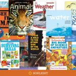 12 Books Perfect for Science Strewing