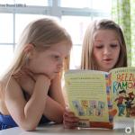 When to Begin Teaching Language Arts in Your Homeschool