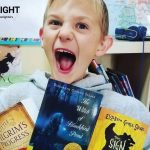 Being a Scribe for Your Child: The Secret to Easier Homeschool Lessons