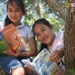 Book-ending Our Homeschool Days: The Legacy of Sharing Great Literature
