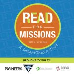 Read for Missions: Sonlight