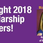 2018 Sonlight Scholarship Winners