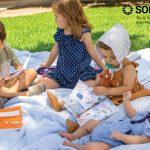 3 Secrets about Language Acquisition for Babies