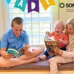 How Sonlight Helps You Help Your Kids