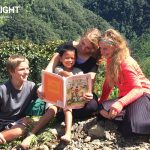 Why It's Worth Lugging Sonlight Across the Globe for My Third Culture Kids