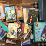 5 Reasons a Sonlight Program May Have Anachronistic Books