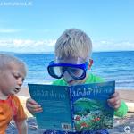 The Big List: 25 Ways Reading Helps Your Children