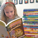 3 Ways Biographies Enlighten Your Children