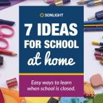 Ideas for School at Home