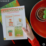 "Lessons We Learned from ""Cornstalks: A Bushel of Poems"""