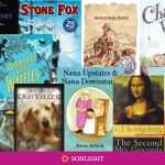 Top Ten Cry-Alouds: Books You'll Love to Cry Over with Your Kids