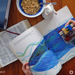Moving from Exhaustion to Rhythms of Rest in Your Homeschool Life