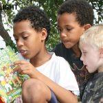 3 Ideas for a Peaceful Homeschool in Quarantine