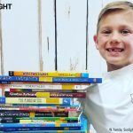 6 Ways Kids Can Keep Reading When the Library is Closed