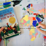 The Simple Power of Mapping with Literature-Based Geography