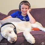 Why a Literature-Rich Homeschool Program Works for a Child with Dyslexia