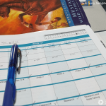 How to Make (and Use) a Loop Schedule for Homeschool