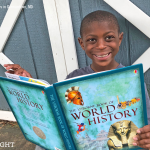Bigger Than Goals: Why You Need a Homeschool Mission Statement