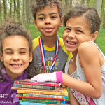 Homeschooling Multiple Kids? You Need to Know This One Truth