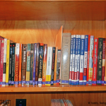 Sonlight book labels • how to organized your homeschool books