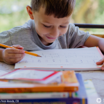 10 Brilliant Tips for Homeschooling Young Perfectionists • Prevent Meltdowns & Teach Them to Accept Mistakes