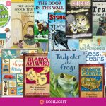 163 Sonlight Superlatives: The Best Books from Preschool to Level J
