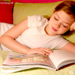 5 Reasons a Daily Quiet Time is Part of My Homeschool Schedule