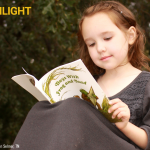 Supporting Your Sonlighter Through the 5 Stages of Reading