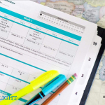 Six Ways to Schedule Your Homeschool Year to Fit Your Family • homeschool schedules • homeschool planning