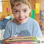 7 Ways to Salvage a Homeschool Day That
