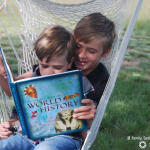 11 Tricks for Homeschooling the Strong-willed Child