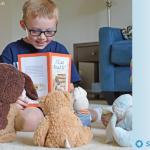 2 Keys for Homeschooling a Delayed or Struggling Reader