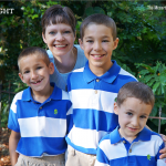 Homeschooling Gives Us Freedom to Celebrate Each Child